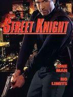 Street knight - Sur la défensive / Action défensive
