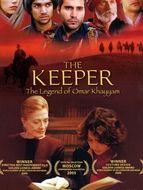 Keeper (The) : Le gardien de l'ombre