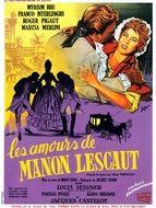 Amours de Manon Lescaut (Les)