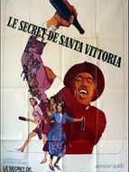 Secret de Santa Vittoria (Le)