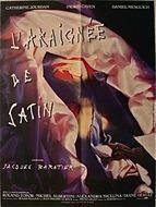 ARAIGNEE DE SATIN(L')