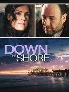 Down the shore