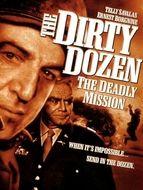 Douze salopards III (Les) : Mission suicide (Mission mortelle)
