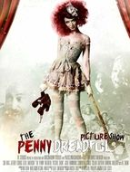 Penny dreadful picture show (The)