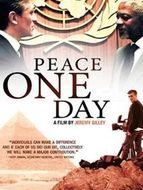 Un jour pour la paix
