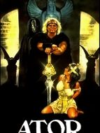 Epée du Saint Graal (L') / Ator 3