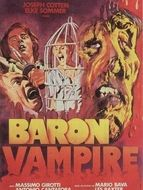 Le Baron vampire