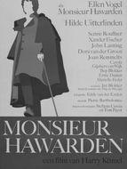 Monsieur Hawarden