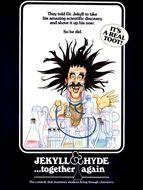 Le Retour de Jekyll et Hyde