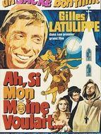 Moine (Le)