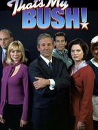 Bush, Président