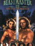 Dar l'invincible III - L'oeil de Braxus