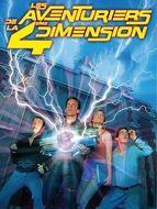 Aventuriers de la 4e dimension (Les)