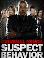 Criminal Minds : Suspect Behaviour