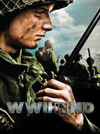 WWII. La guerre. La vraie.