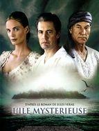 L'Île mystérieuse / Version intégrale