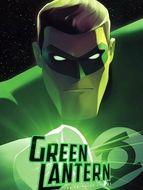 Green Lantern : The animated series