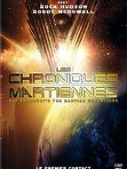 Les Chroniques martiennes