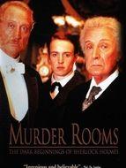 Murder Rooms, Les mystères du véritable Sherlock Holmes