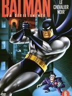 Batman, la série animée