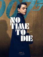 Affiche Rami Malek