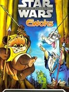 Star Wars : Ewoks