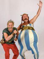 Asterix & Obelix : L'Empire du Milieu