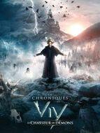 Les Chroniques de Viy : le Chasseur de démons