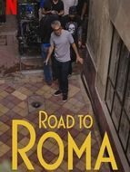 Le chemin vers Roma
