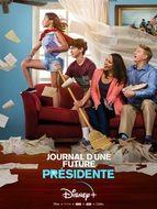 Journal d'une future présidente