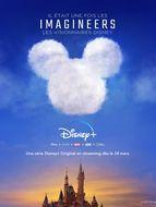 Il était une fois les Imagineers - les Visionnaires Disney