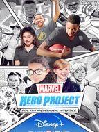 Projet Héros Marvel