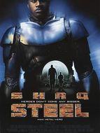 Steel le justicier d'acier