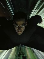 photo, Matrix Reloaded