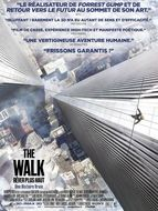 The Walk - Rêver plus haut
