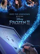 Dans un autre monde : les Coulisses de La Reine des neiges II