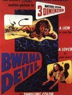 Bwana le diable