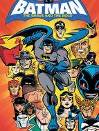 Batman : l'alliance des heros