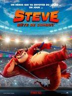 Steve, Bête de combat