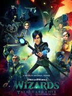 Mages et Sorciers : Les Contes d'Arcadia