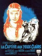 La Captive Aux Yeux Clairs
