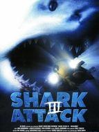 Shark Attack 3 : Megalodon