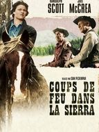 Coups De Feu Dans La Sierra