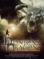 Donjons & Dragons : La Puissance suprême