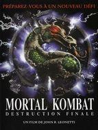 Mortal Kombat 2 : Destruction finale