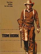 Tom Horn, le hors-la -loi
