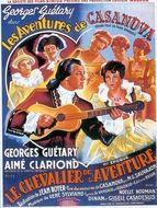 Les aventures de Casanova