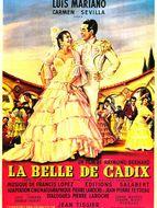 La Belle de Cadix