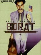 Borat : Leçons culturelles sur l'Amérique au profit glorieuse nation Kazakhstan