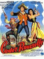 Cadet Rousselle